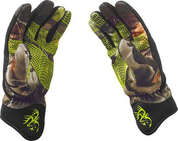 Men's Spider Web III Pro-Text Glove