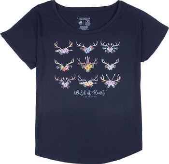 Women's Legendary Short Sleeve T-Shirt