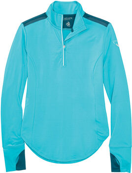 Women's Trail Blazer 1/4 Zip Performance Shirt