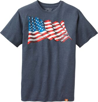 Men's Proud To Be Americana T-shirt