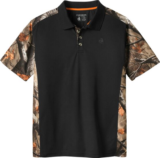 Men's Pro Hunter Polo II
