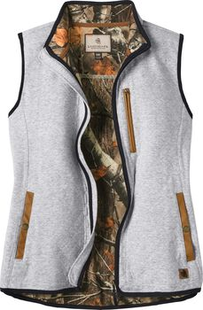 Women's Flintlock Quilted Jersey Vest
