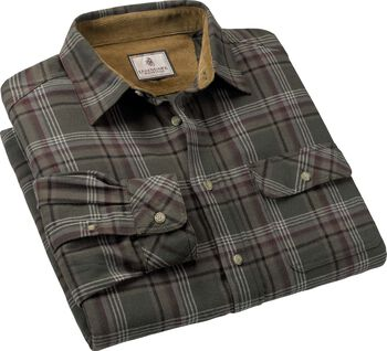 Men's Buck Camp Flannels