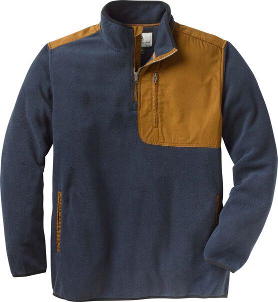 Men's Sequoia 1/4 Zip Fleece