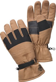 Men's Logger Work Gloves