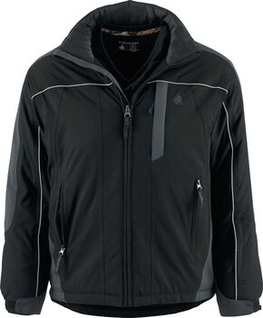 Men's Glacier Ridge Pro Series Winter Jacket