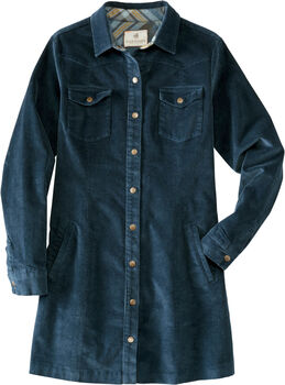 Women's Roadhouse Corduroy Dress