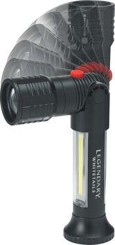 NightTracker Magnetic LED Flashlight