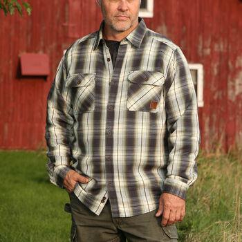 Men's Tough as Buck Heavyweight Flannel Shirt