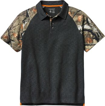 Men's Big Valley Polo