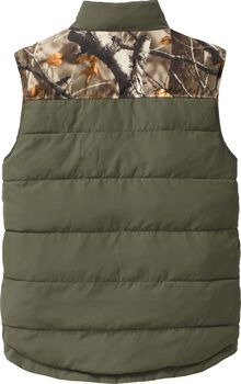 Men's Hinterland Quilted Vest