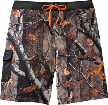 Men's Rolling Stone Swim Trunks