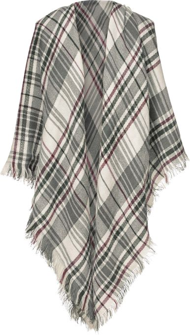 Women's Upland Blanket Scarf