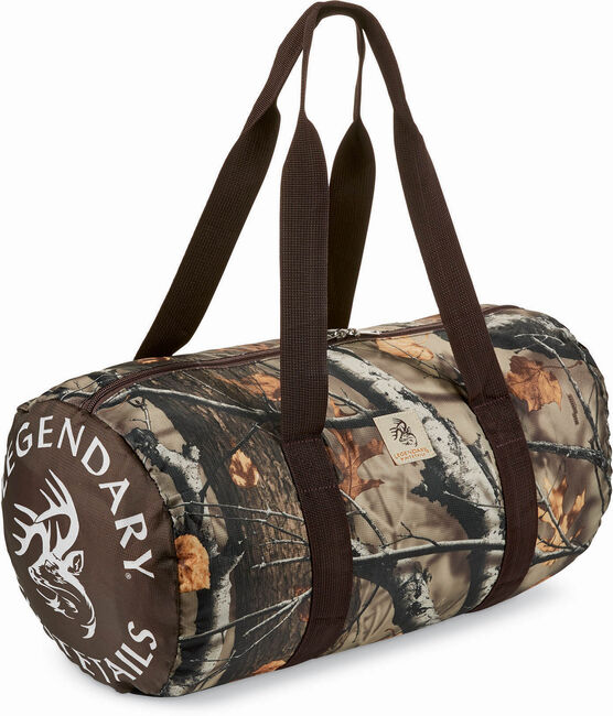 Legendary Packable Duffle