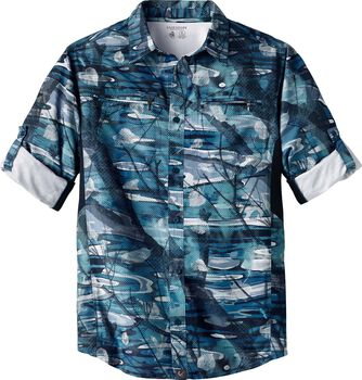 Men's Tamarack Fishing Utility Shirt