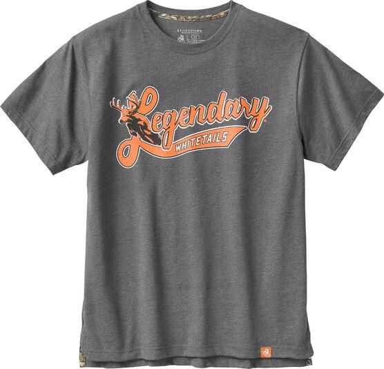 Men's Long Range Short Sleeve T-shirt