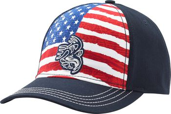 Women's Star Spangled Cap