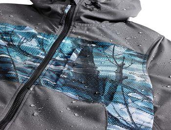 Women's Cloudburst Packable Jacket
