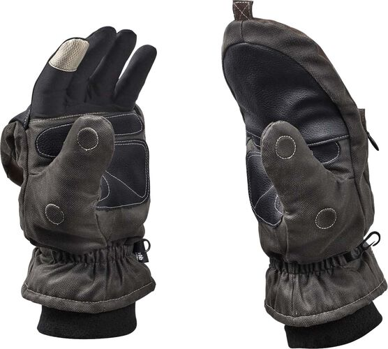 Men's Arctic Tundra Pop Top Gloves