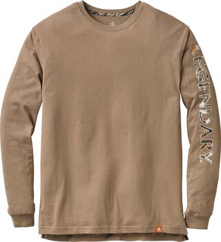 Men's Legacy Long Sleeve T-shirt