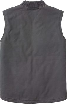 Men's Canvas Cross Trail Vest