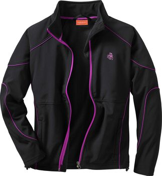 Women's Big Game Timber Creek Softshell Jacket