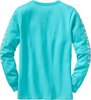 Women's Non-Typical Long Sleeve T-Shirt