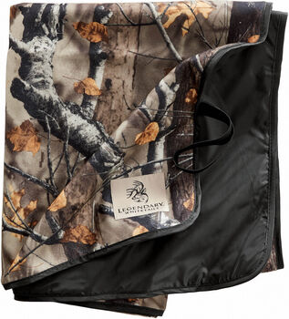 Deer Camp Outdoor Blanket