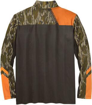 Men's Shoal 1/4 Zip Performance Shirt