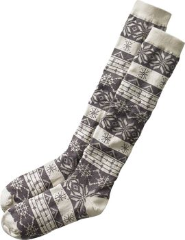 Women's Glistening Pines Boot Socks