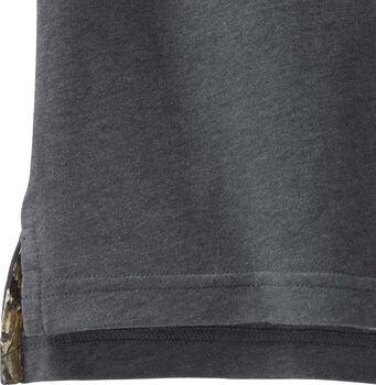 Men's Hunting Beard Short Sleeve T-Shirt