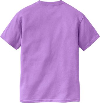 Girls' Youth Signature Buck Short Sleeve T-Shirt