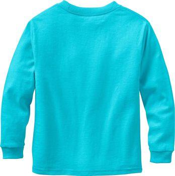 Toddler Girls' Radiant Fawn Long Sleeve T-Shirt