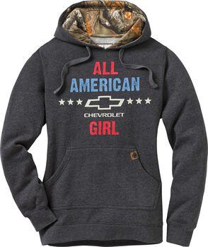 Women's All American Hoodie