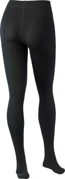 Muk Luks Women's Fleece Lined Tights 2-Pack
