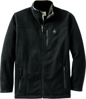 Men's Base Camp Fleece Jacket