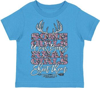 Toddler Legendary Whitetails Short Sleeve T-Shirt