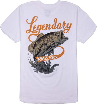 Men's Legendary Short Sleeve T-Shirt