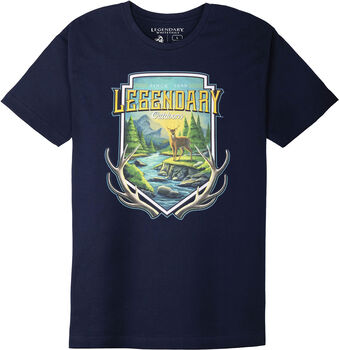 Men's River Bend T-Shirt