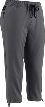 Women's Wader Stretch Woven Capris