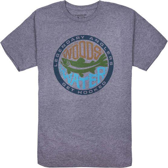 Men's Legendary Short Sleeve T-Shirt