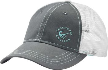 Women's Anglers Turtle Bay Cap