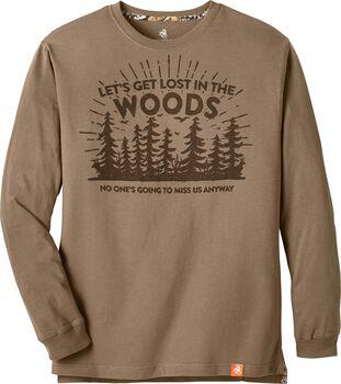 Men's Get Lost T-Shirt