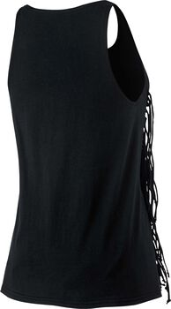 Women's Locked and Loaded Fringe Tank