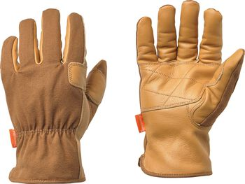 Men's Brown Workwear Gloves