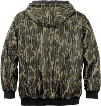 Men's Decoy Reversible Hoodie