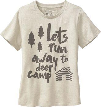 Women's Huntin' Wish List Short Sleeve T-Shirt