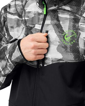 Men's Fast Action Anglers Softshell Jacket