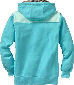 Women's Traveler Hooded Sweatshirt Jacket