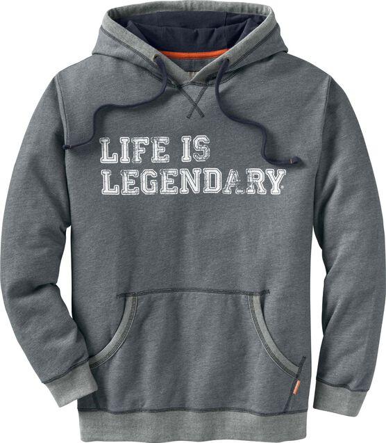 Men's Legendary Life Hoodie